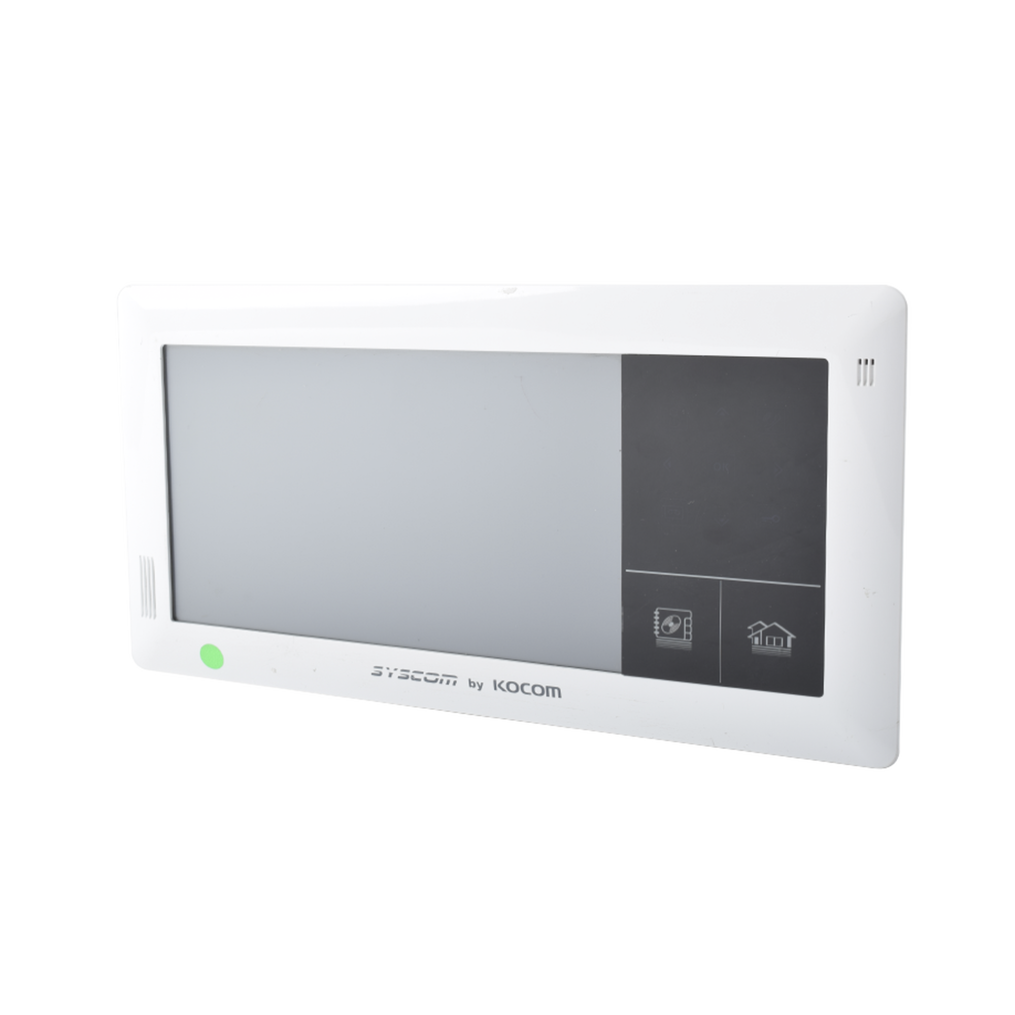 MONITOR 10 PULG C/DVR 4 ENT TOUCH SCREEN