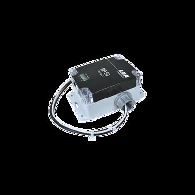 Supresor de Descargas Eléctricas Trifásico de 50 kA Para 120/208 Vac Con Modos de Protección L-N, L-L, L-G y N-G Con Tecnología MOV Térmica Coordinada
