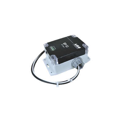 Supresor de Descargas Eléctricas Monofásico de 50 kA Para 120/240 Vac Con Modos de Protección L-N y L-L Con Tecnología MOV Térmica Coordinada