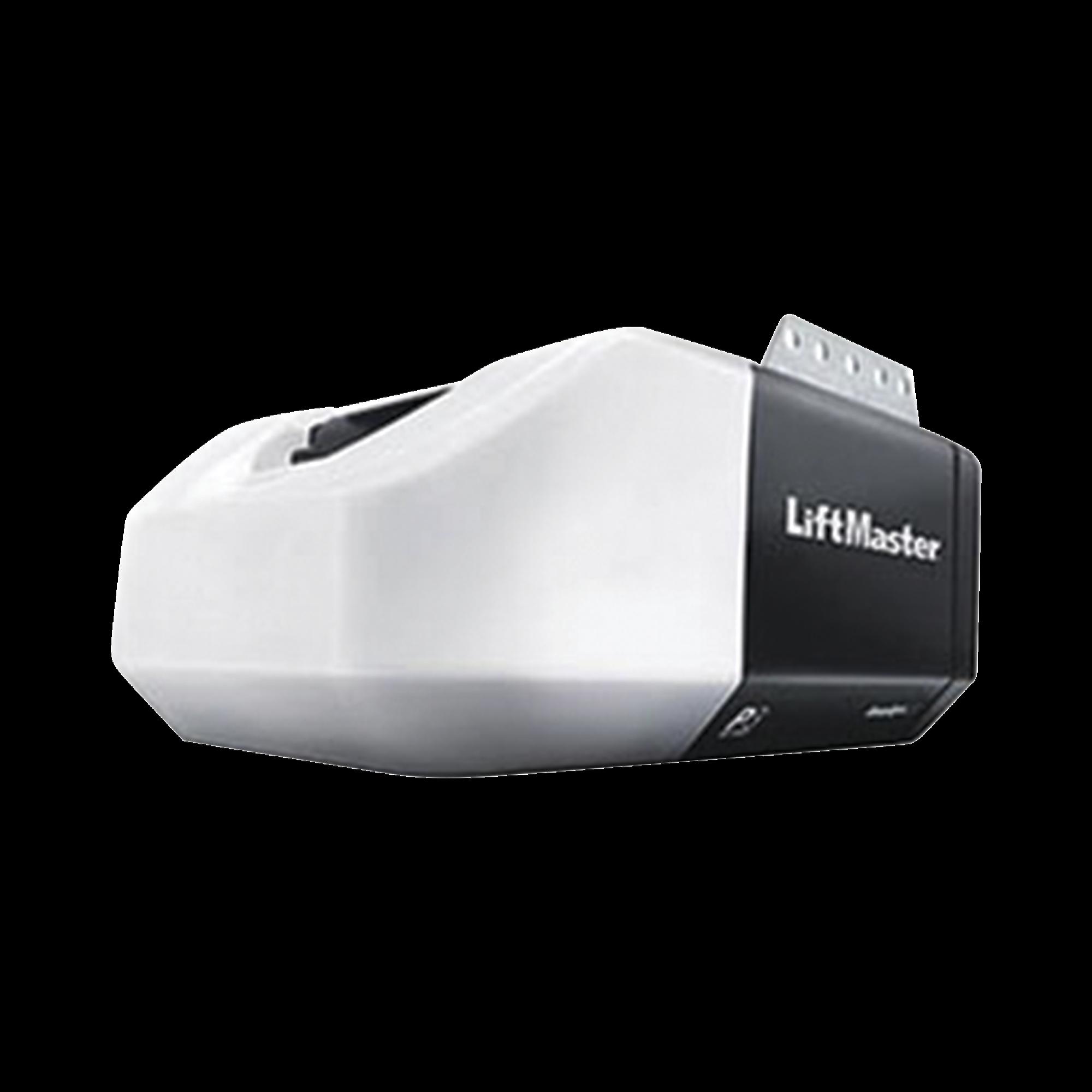 Abrepuertas de  Garaje Inteligente  8160LA / Permite Apertura via Celular con App MyQ / Linea Profesional Ultra-Silencioso
