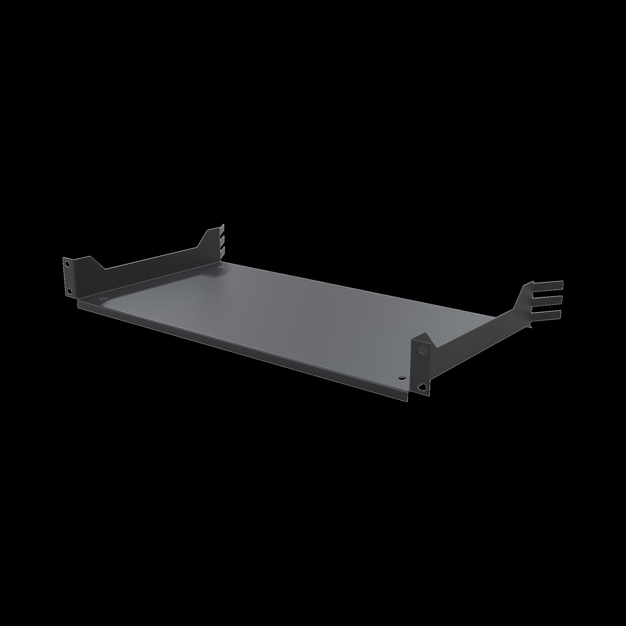 Mini Charola Lisa para Gabinetes de Pared GFP y GAP.