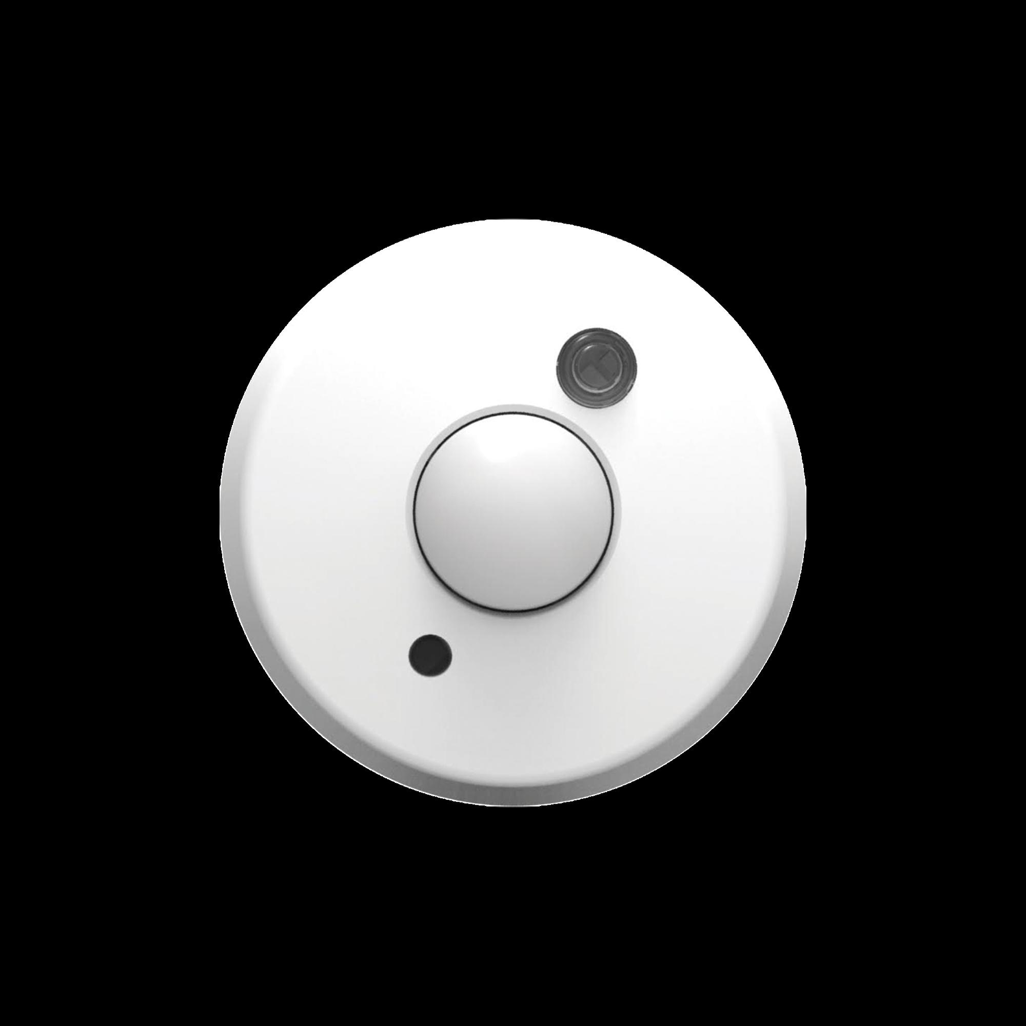 Sensor cableado de presencia/luz natural