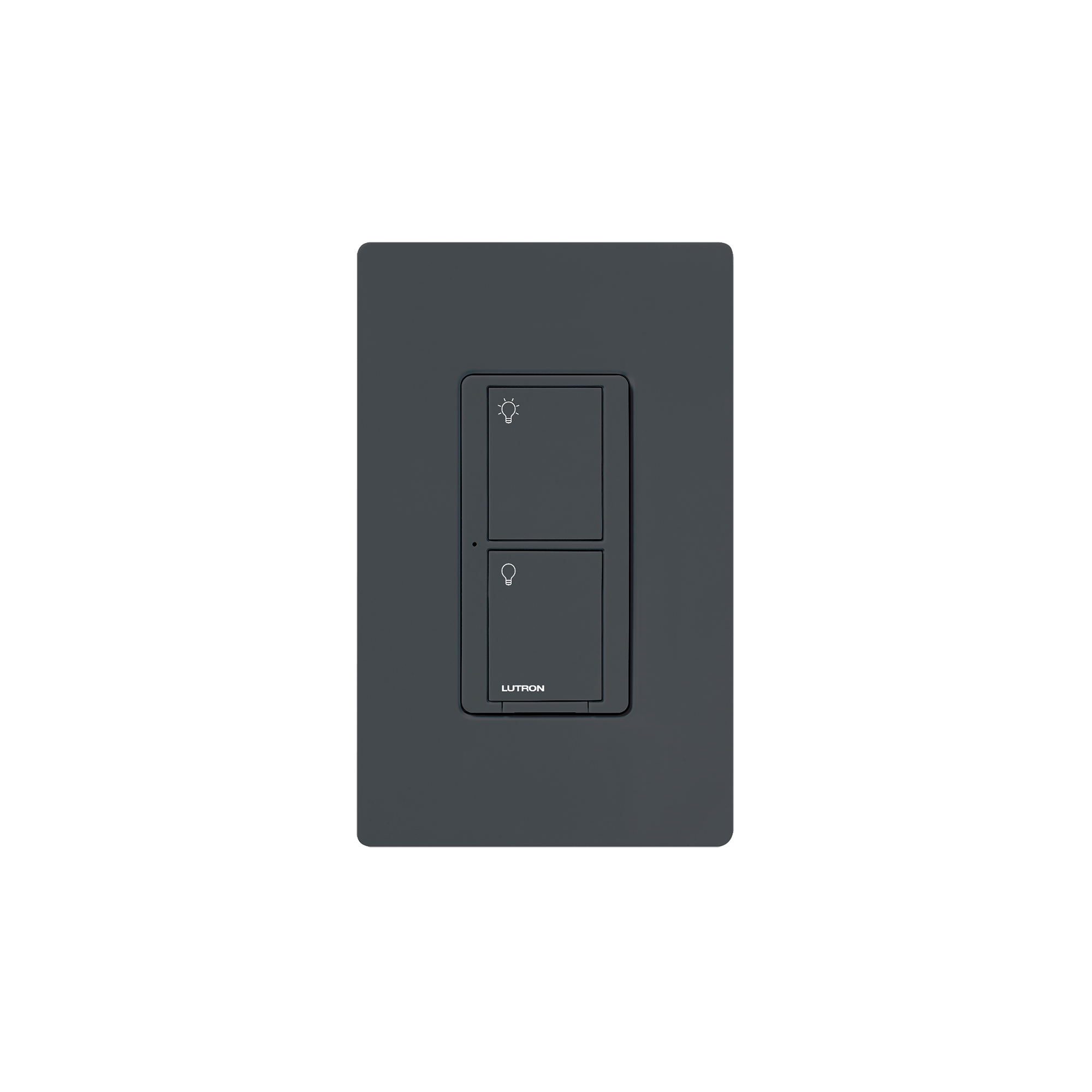 INTERRUPTOR SWITCH On/Off PRO COLOR NEGRO