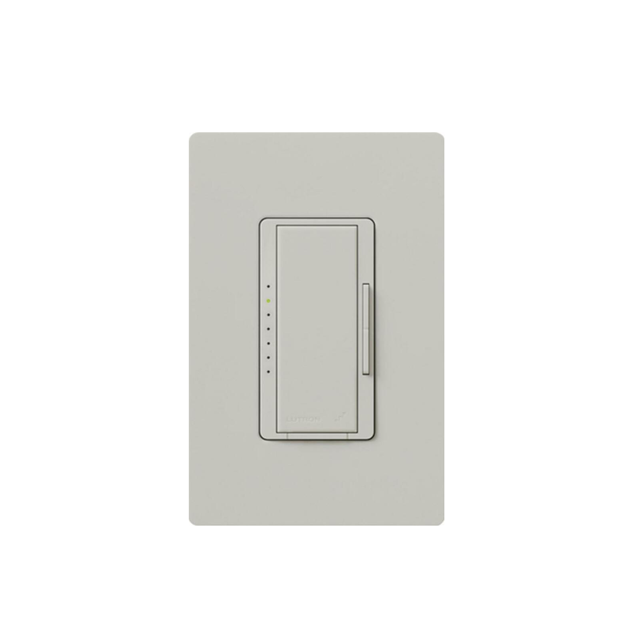 Dimmer atenuador serie PRO, para RA2 Select y RadioRA2