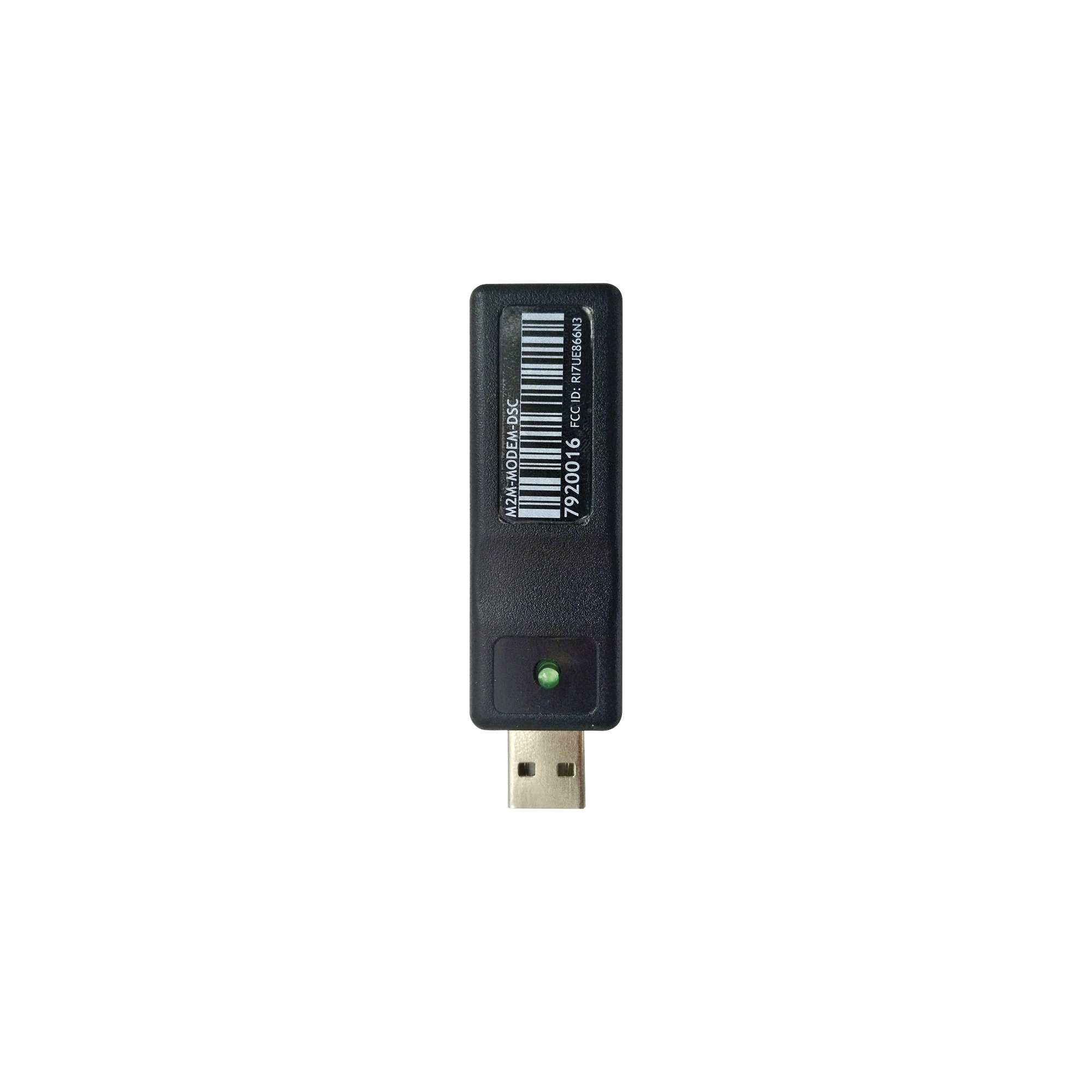 Modem tipo USB para Conexión de carga y descarga remota con comunicador MINI014GV2 con paneles DSC
