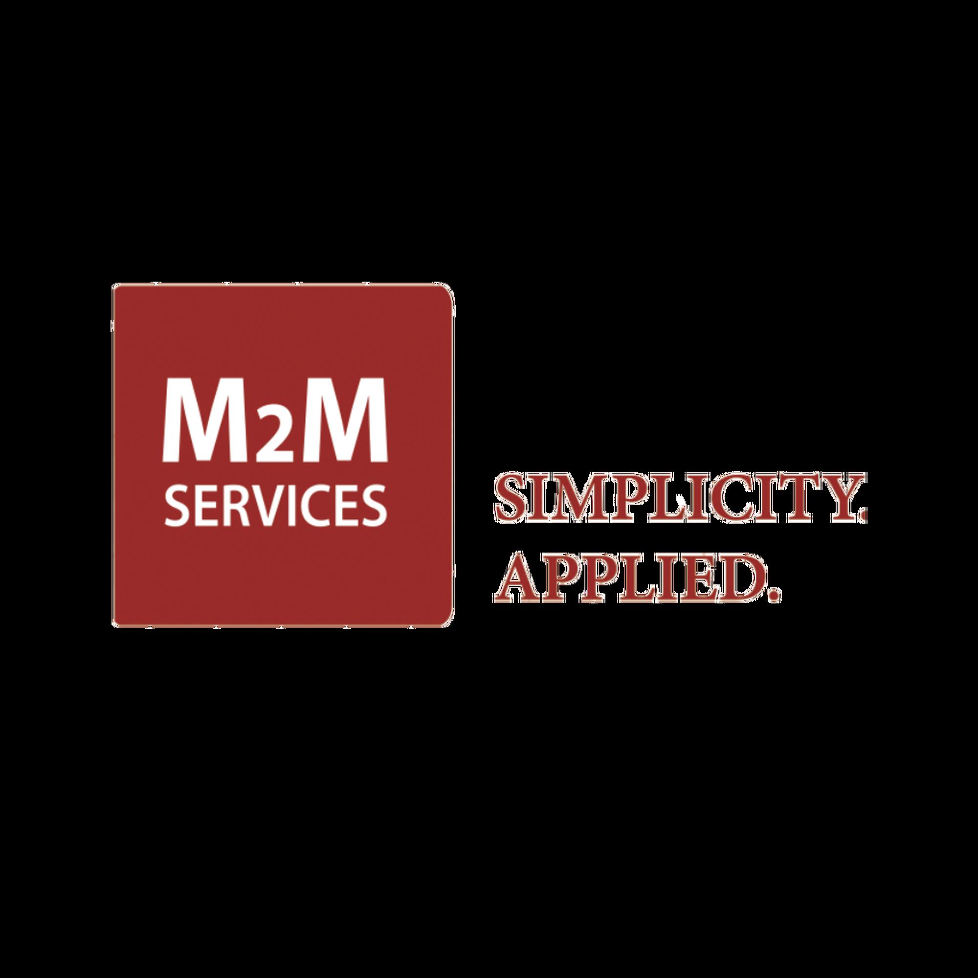 Servicio Anual M2M para conexiones ilimitadas de carga y descarga al panel de alarma(Se requiere MODEMVISTA o MODEMDSC)