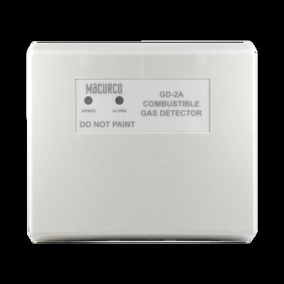 Detector de Gas Combustible Metano y Propano