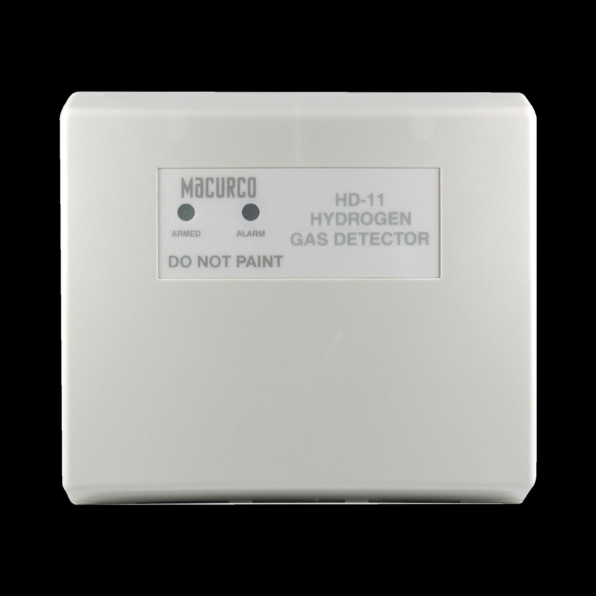 Detector de Hidrógeno para Panel de Detección de Incendio