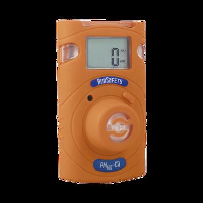Detector Personal de Monóxido de Carbono (CO) | Durabilidad 2 Años Desechable