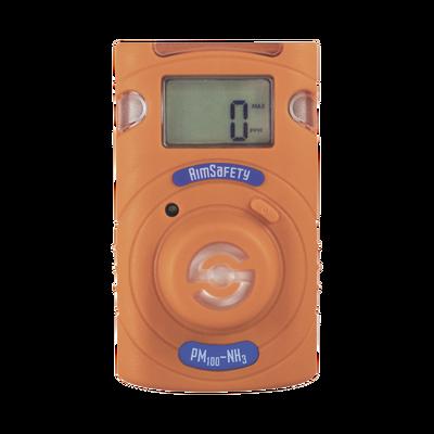 Monitor Personal de Amoniaco (NH3) | Durabilidad 2 Años Desechable