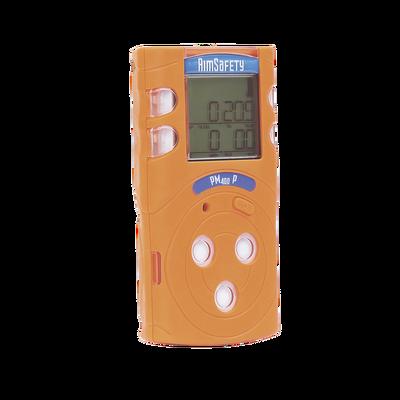 Monitor Personal Multi Gas | Con Perla Catalitica Detecta 2 Gases (O2/LEL)