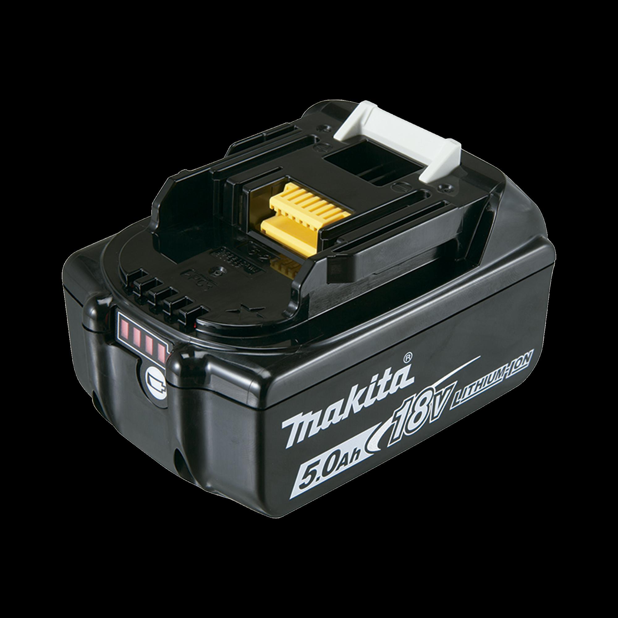 Bateria de 3.0 amperes, con indicador de carga