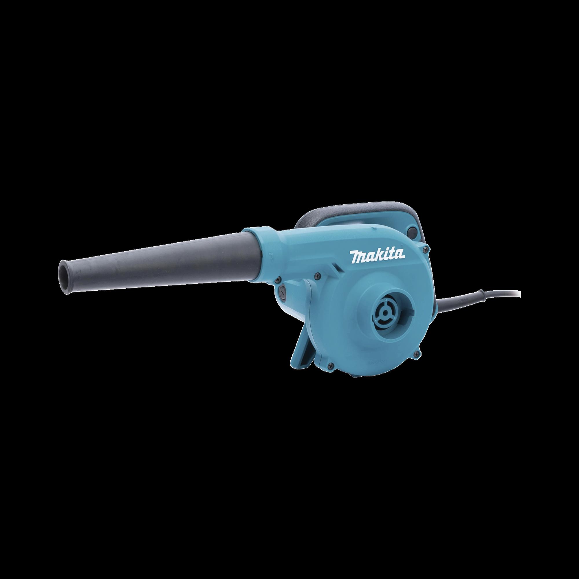 Sopladora de 600W. (Cuenta con Bolsa Filtro para Posible uso Como Aspiradora).