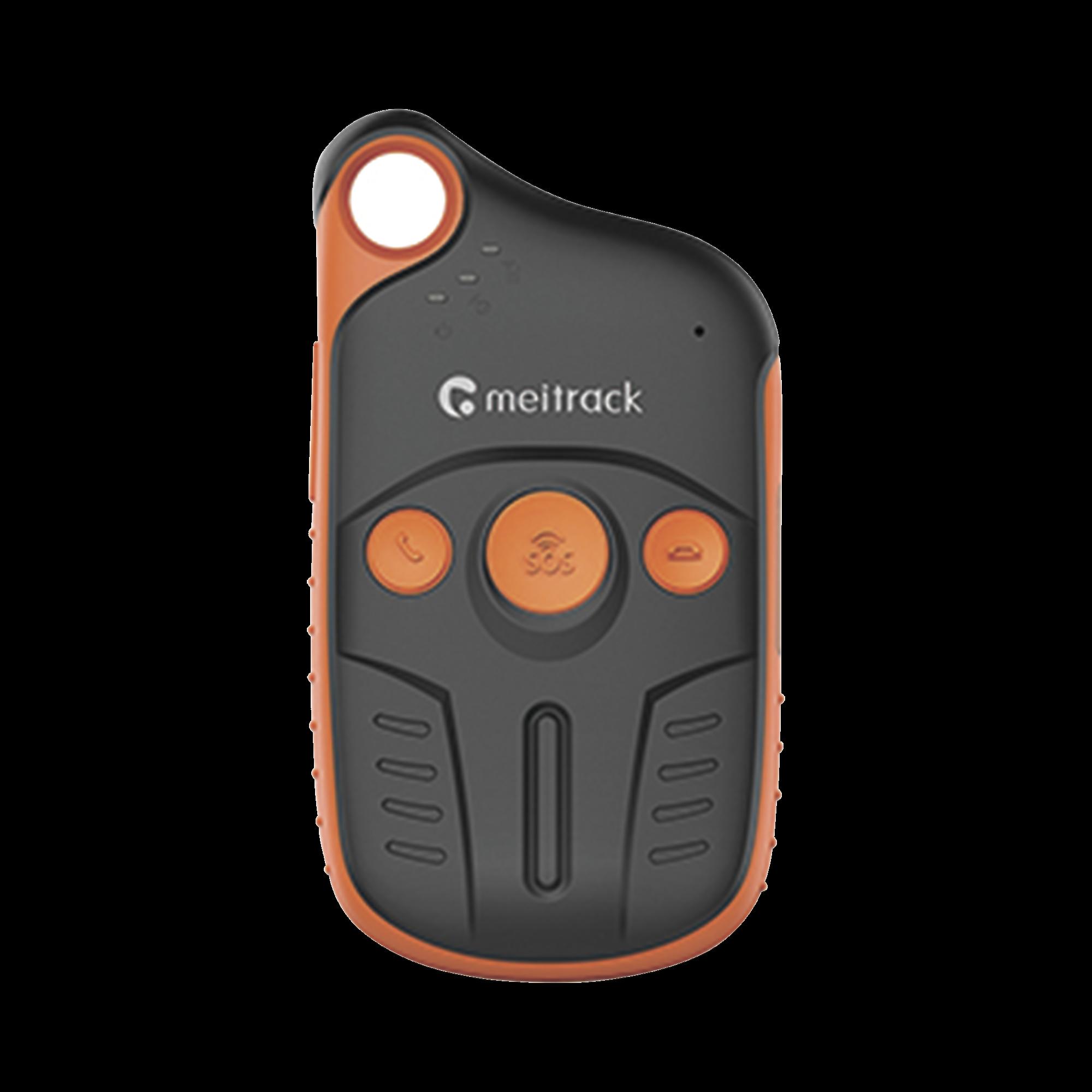 Localizador personal 3G con proteccion IP67
