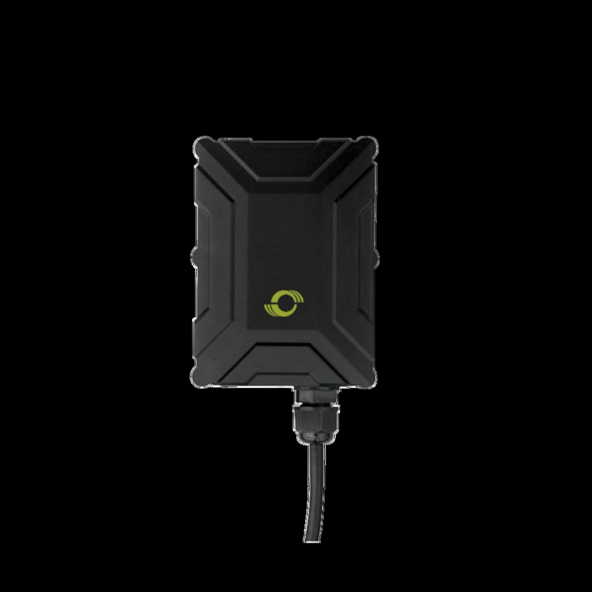 Robusto y Confiable Localizador Vehicular 3G IP67 de Fácil y Rápida Programación.