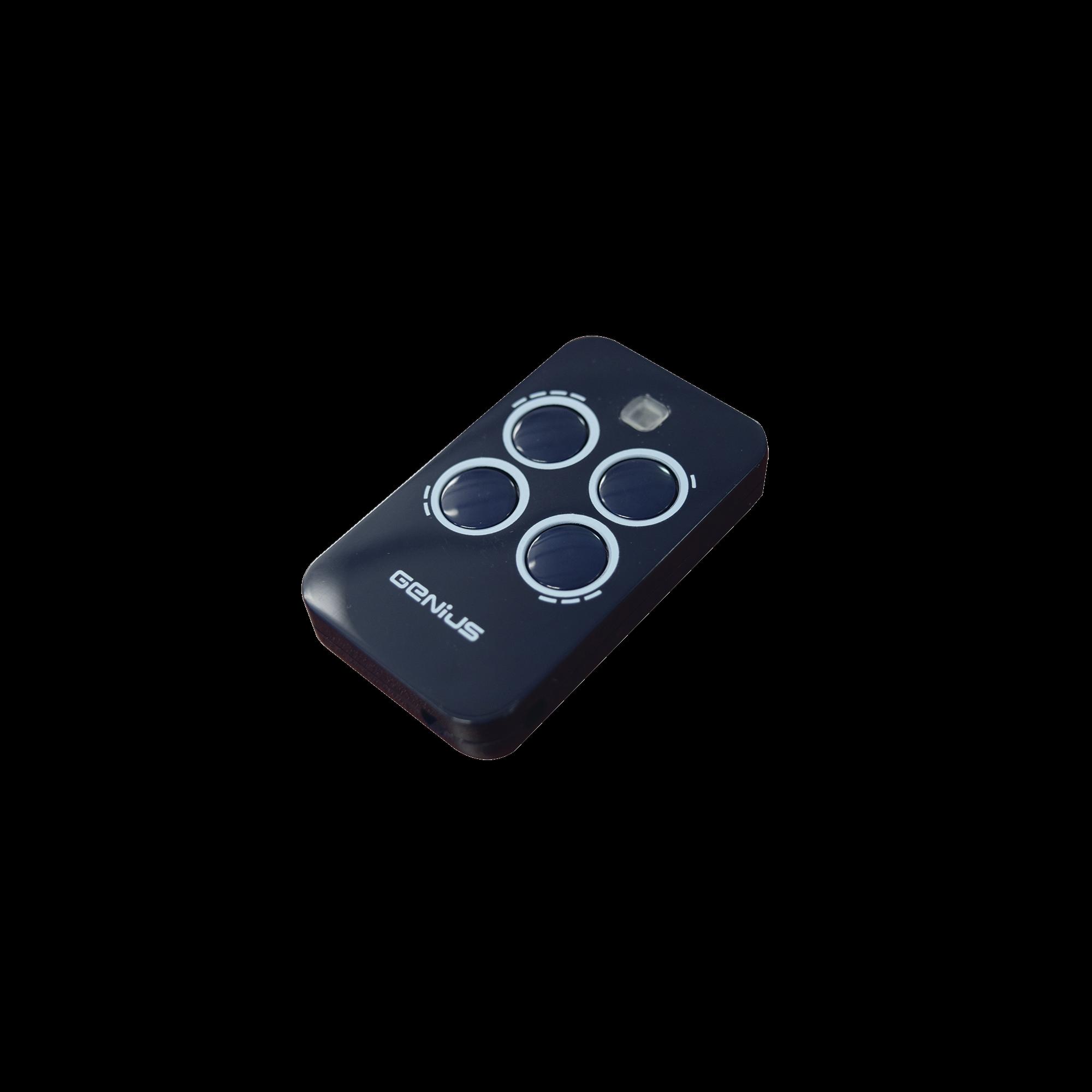 Control de 4 botones ECHO a 433 Mhz