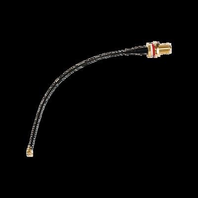 Pigtail de U.FL a SMA Hembra para wAP R (LTE)
