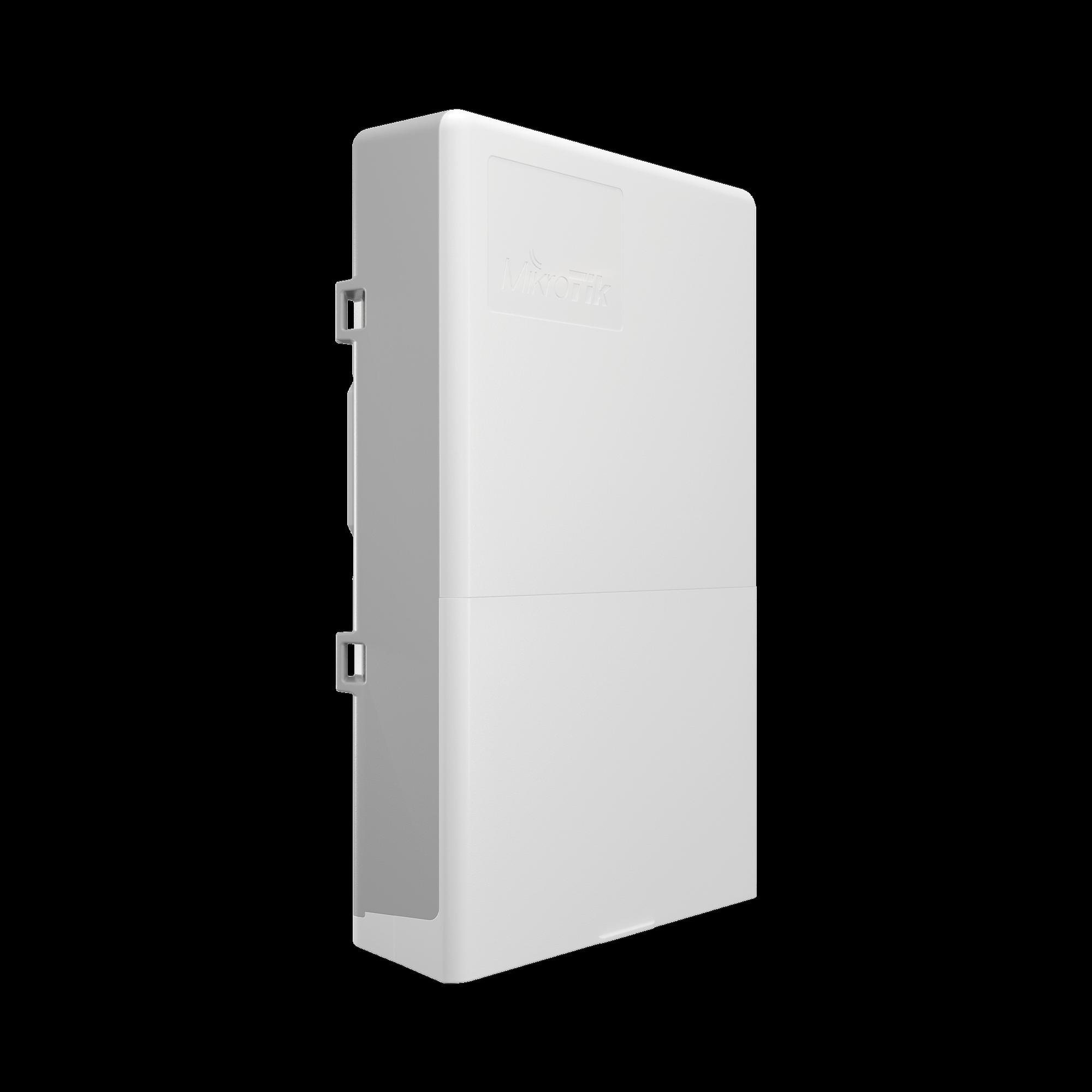 (netPower 15FR) Switch exterior de 18 puertos con 15 puertos PoE inversos y SFP