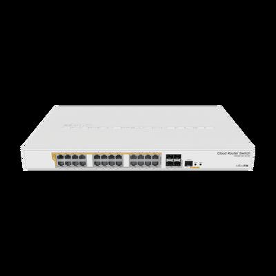 CRS328-24P-4SPLUSRM