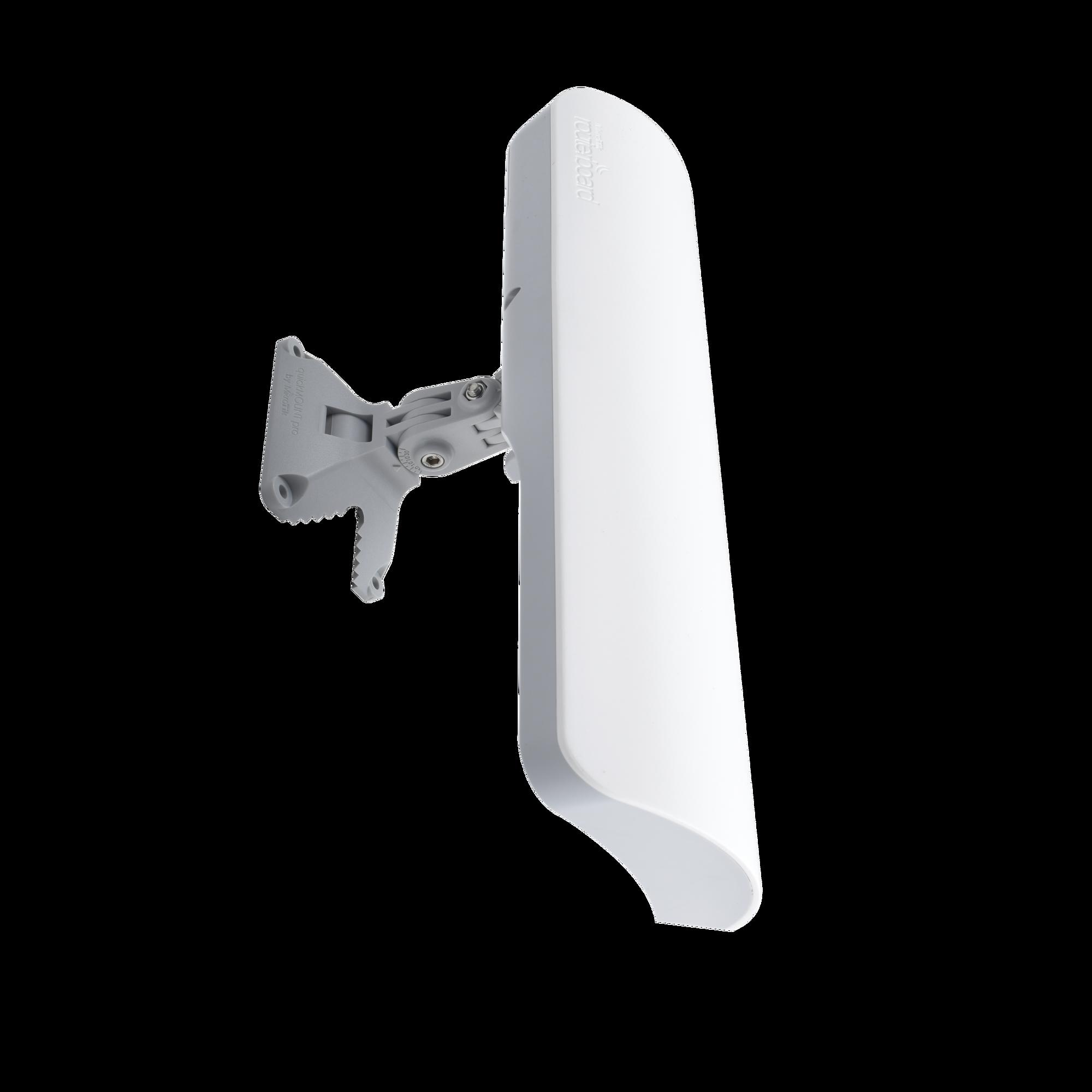 (mANT 15s) Antena Sectorial de 15dBi con Angulo de Apertura de 120? con un rango de 5.17 - 5.825GHz