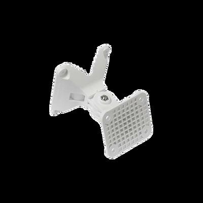 (quickMOUNT pro LHG) Montaje de pared o poste para equipos LHG-Series con ajuste de 140°