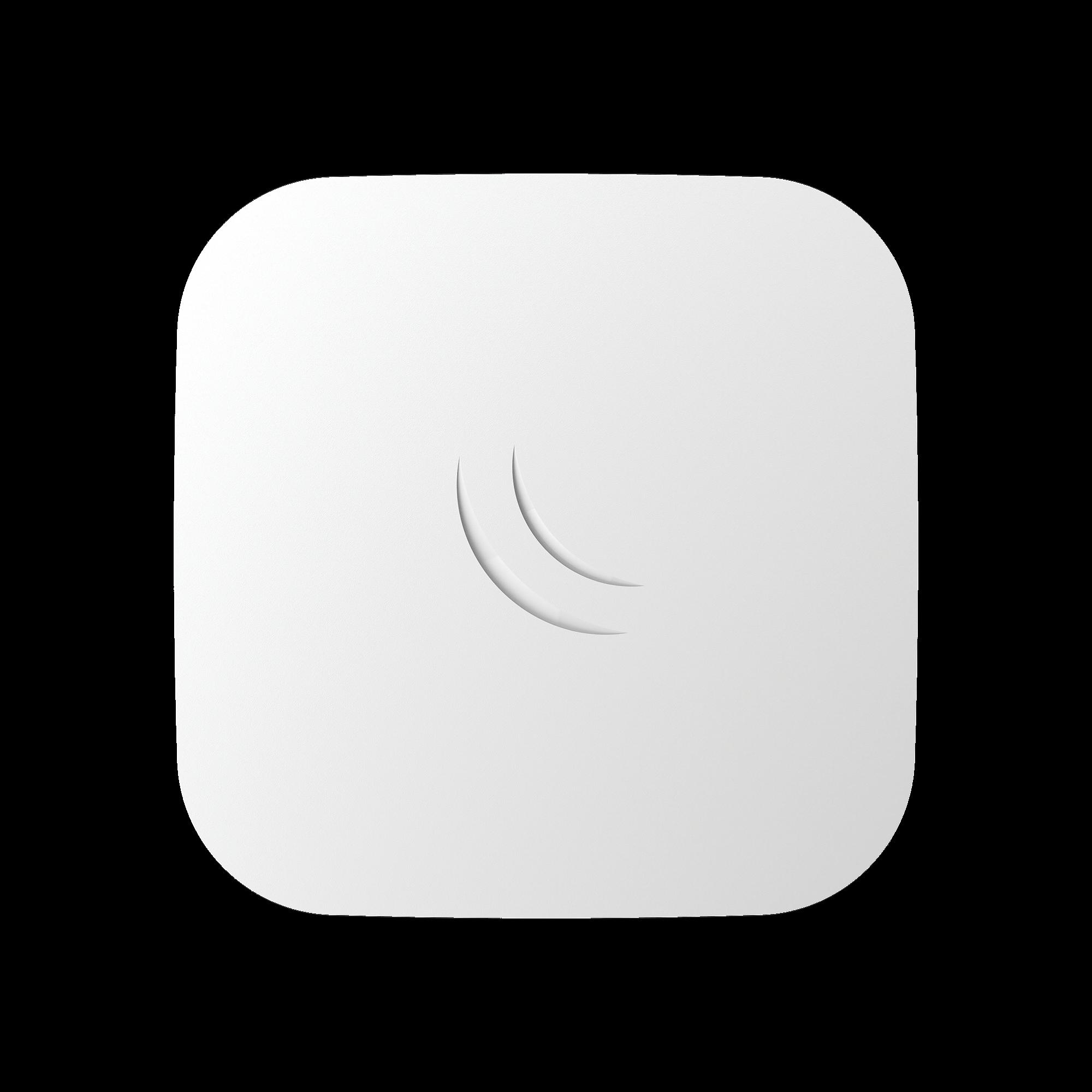 (cAP ac) Punto de Acceso / Cliente para Interior Doble banda 802.11b/g/n/ac Wave 2 hasta 400 mW