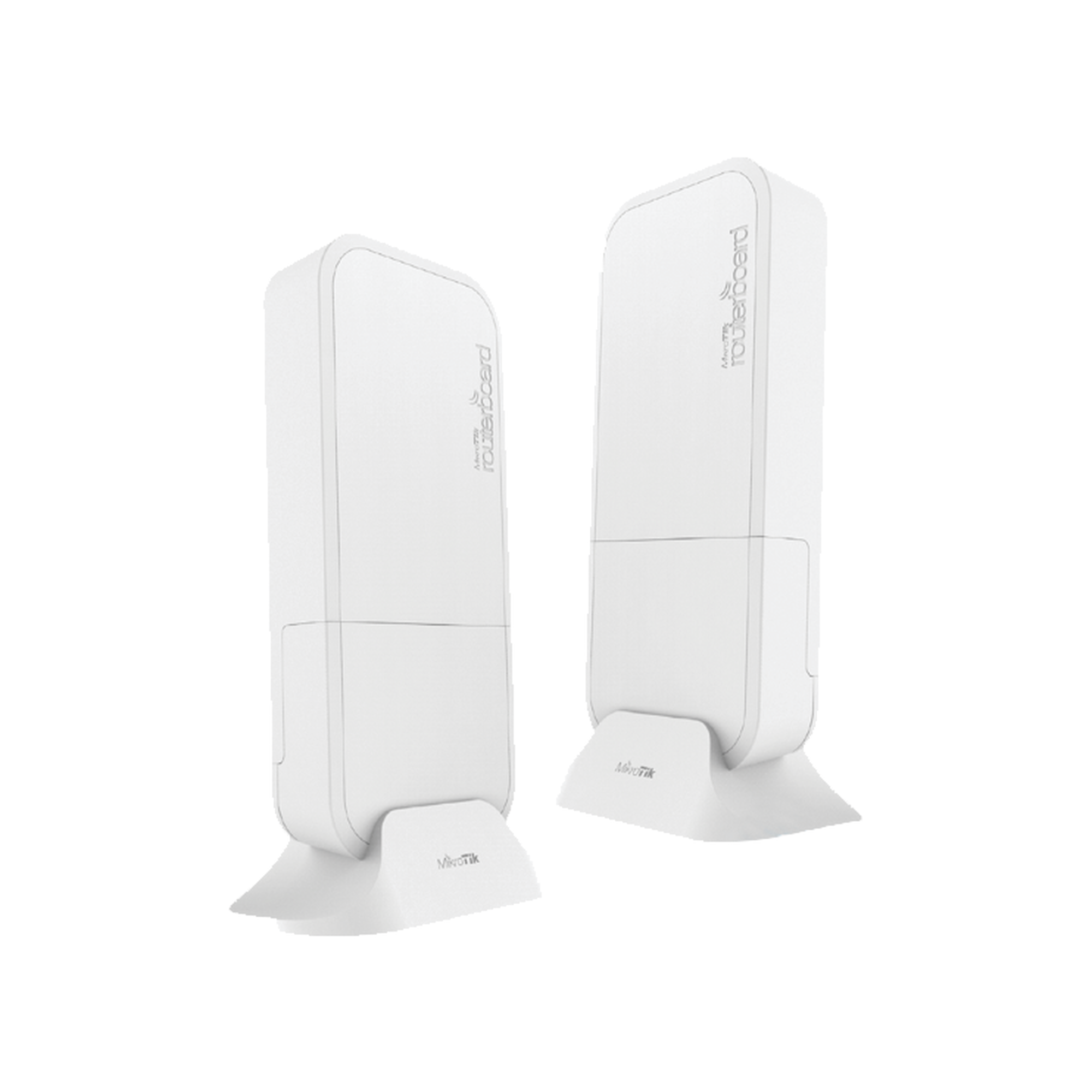 (Wireless Wire) Kit Enlace en 60 GHz PTP, Alcance hasta 100 mts, Hasta 1Gbps.