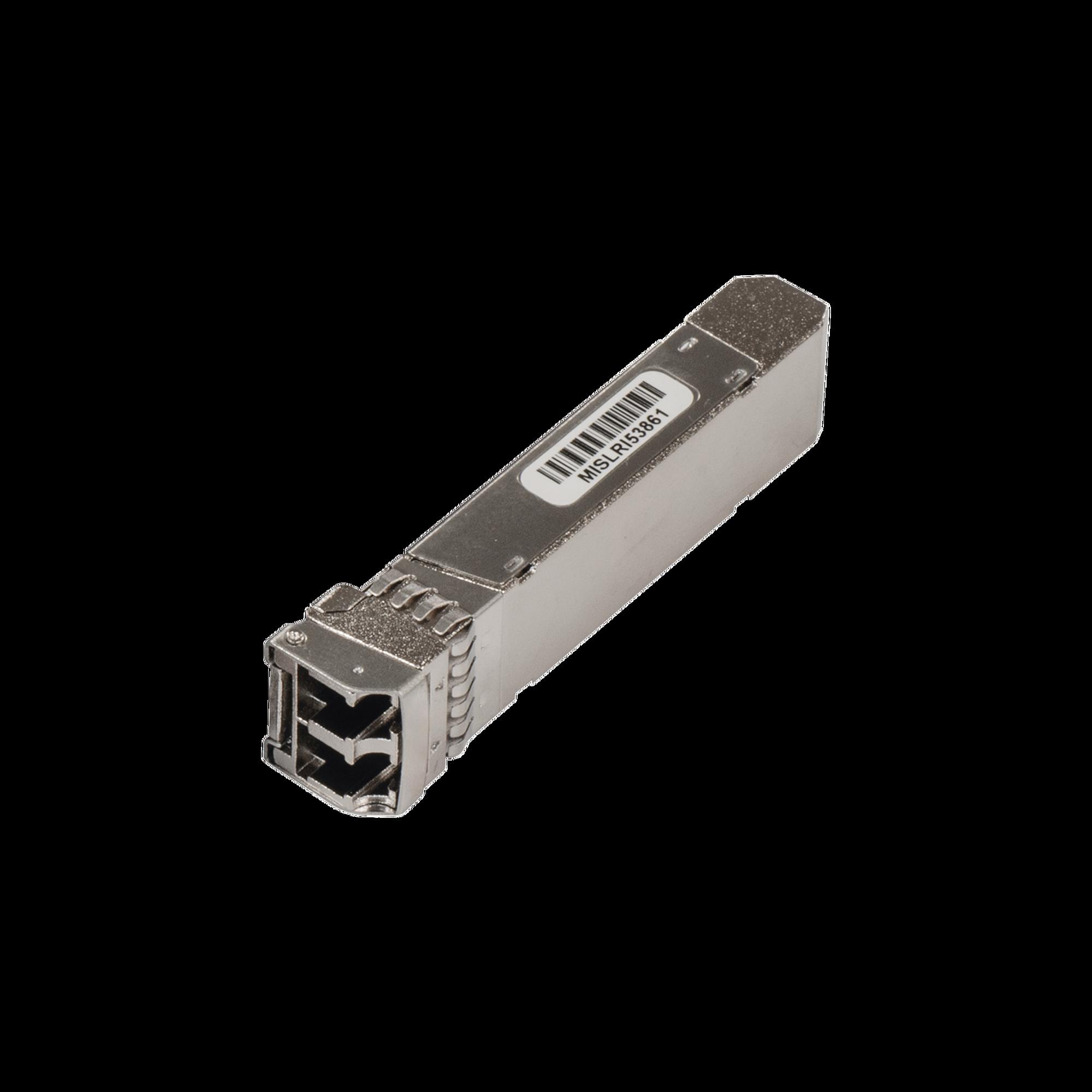 SFP+ CWDM module 10G SM 10km 1550nm Dual LC-connector DDM