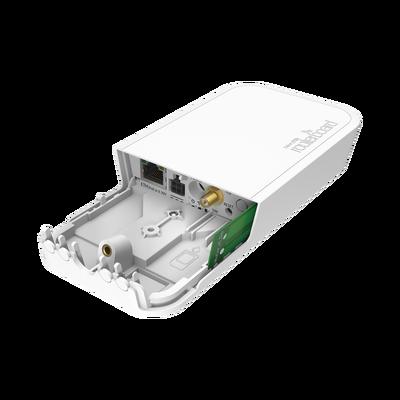 Punto de Acceso LoRa en Frecuencia 902-928 MHz