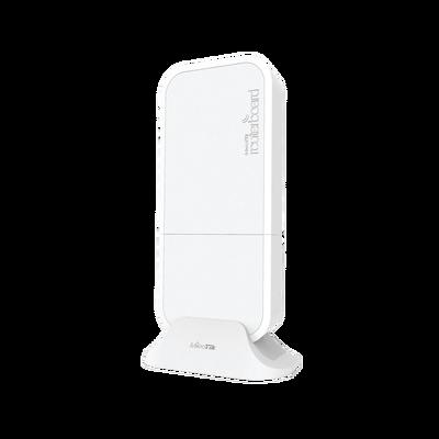 Modem 4G(LTE) para SIM, con Wi-Fi 2.4 GHz, Para uso en casa y/o vehículos, c/puerto fast ethernet, Bandas (2,4,5,12)