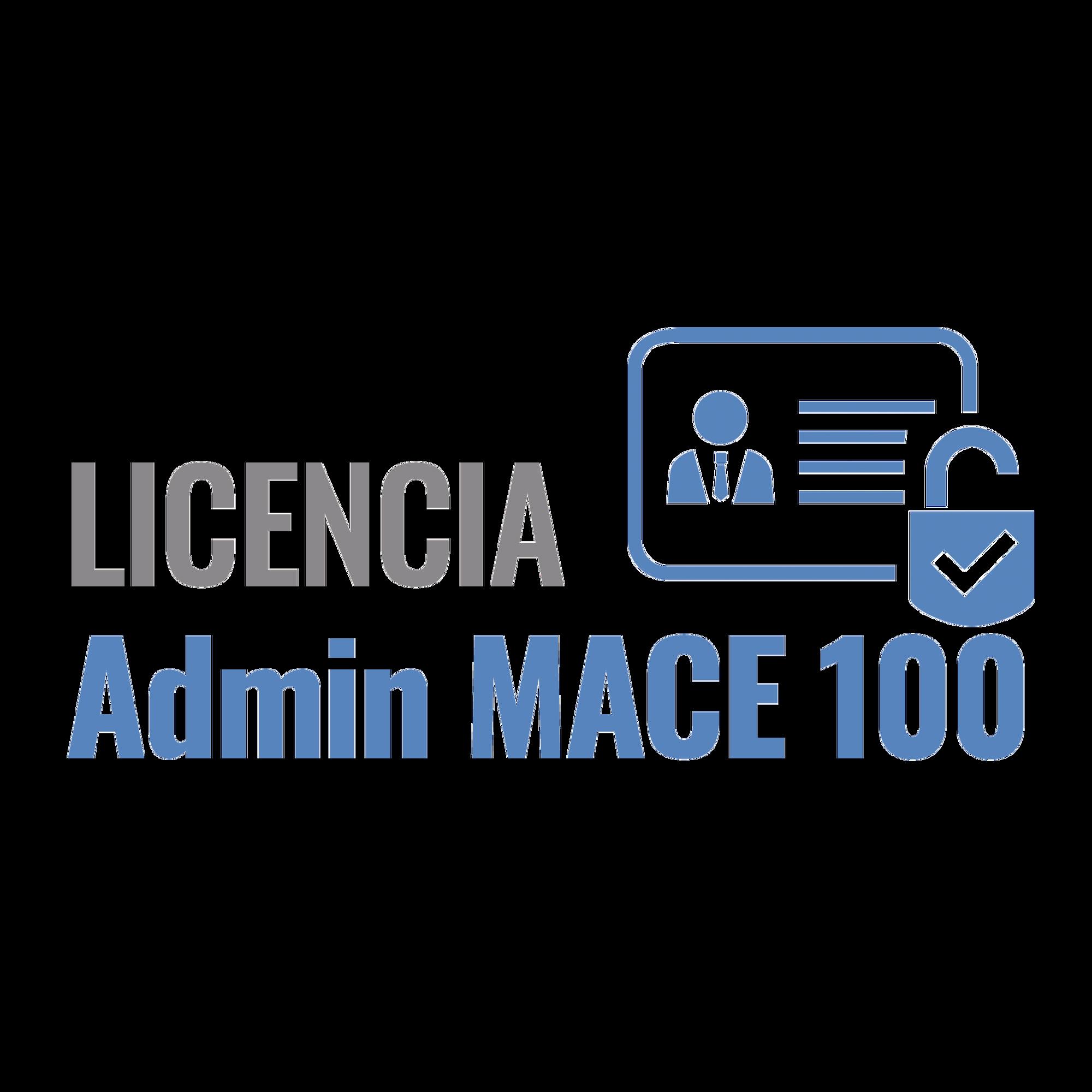 Paquete de 100 tarjetas virtuales y servicio de administracion (licencia de 1 año)