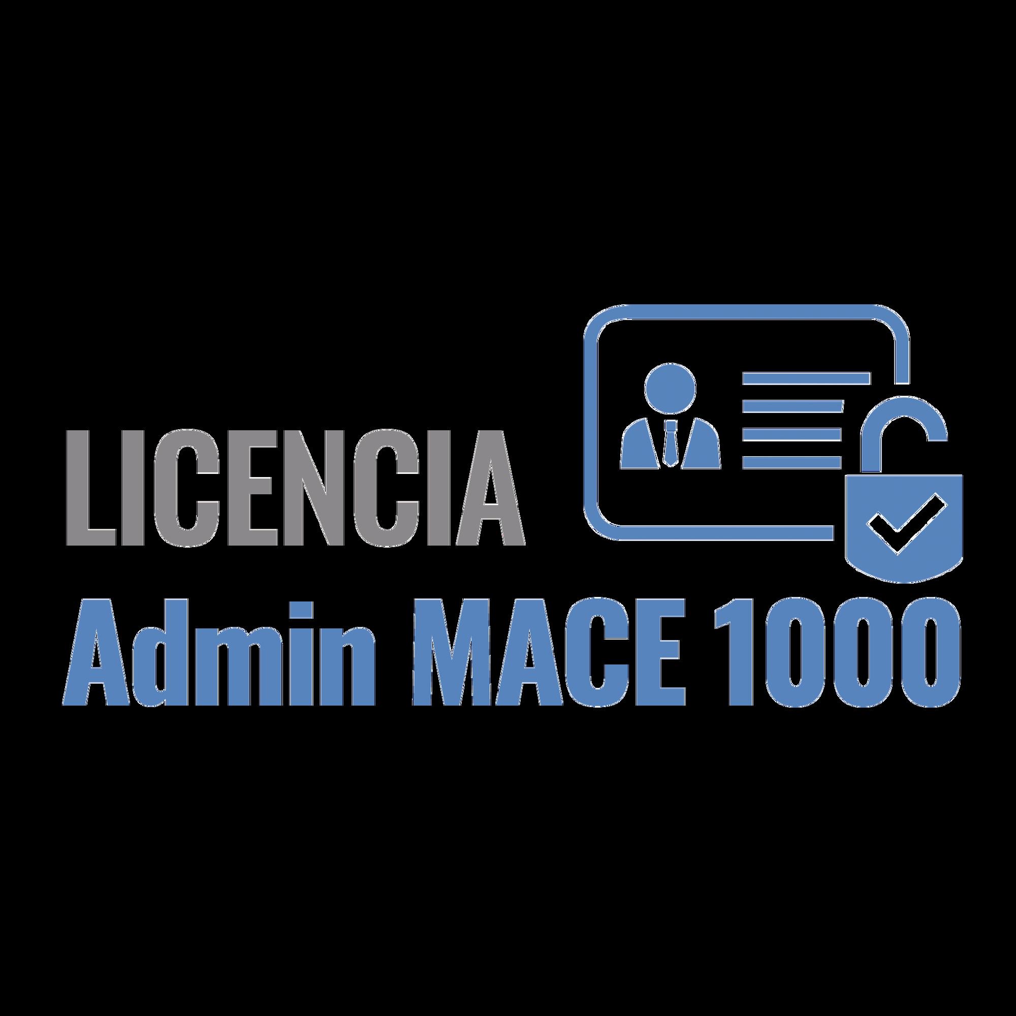 Paquete de 1000 tarjetas virtuales y servicio de administración (licencia de 1 año)