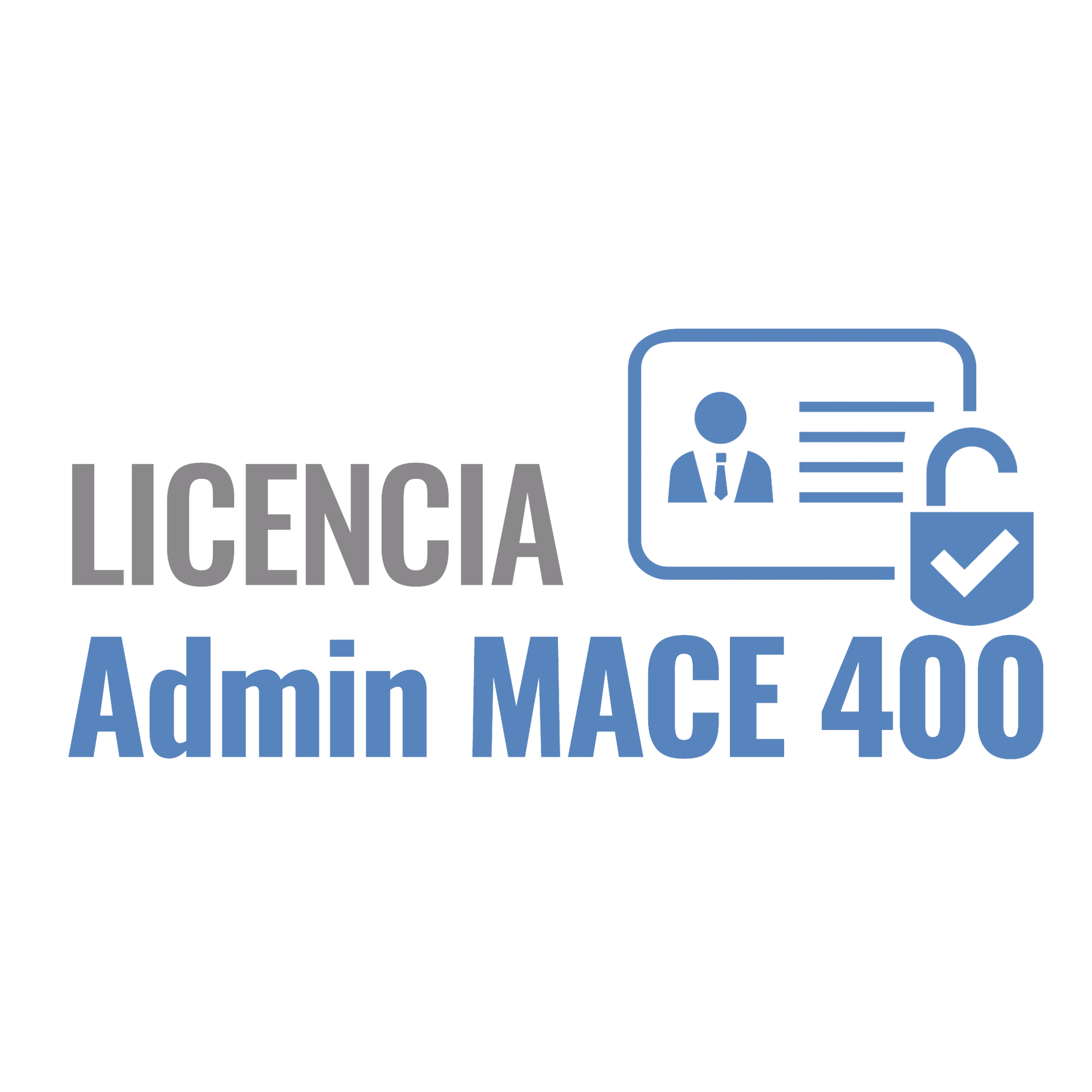 Paquete de 400 tarjetas virtuales y servicio de administracion (licencia de 1 año)