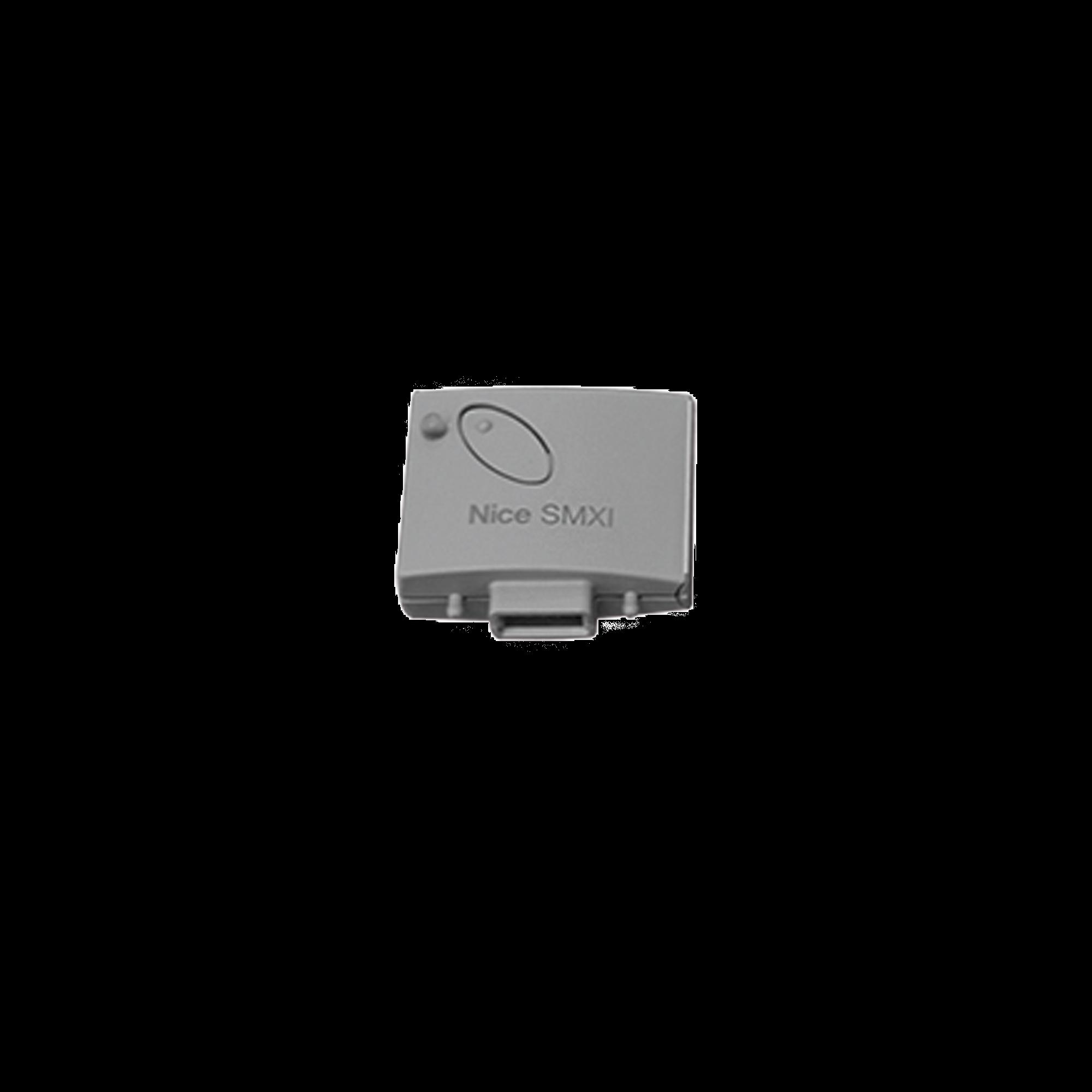 Receptor inalámbrico para cuadro de mando NICE MC424LV1