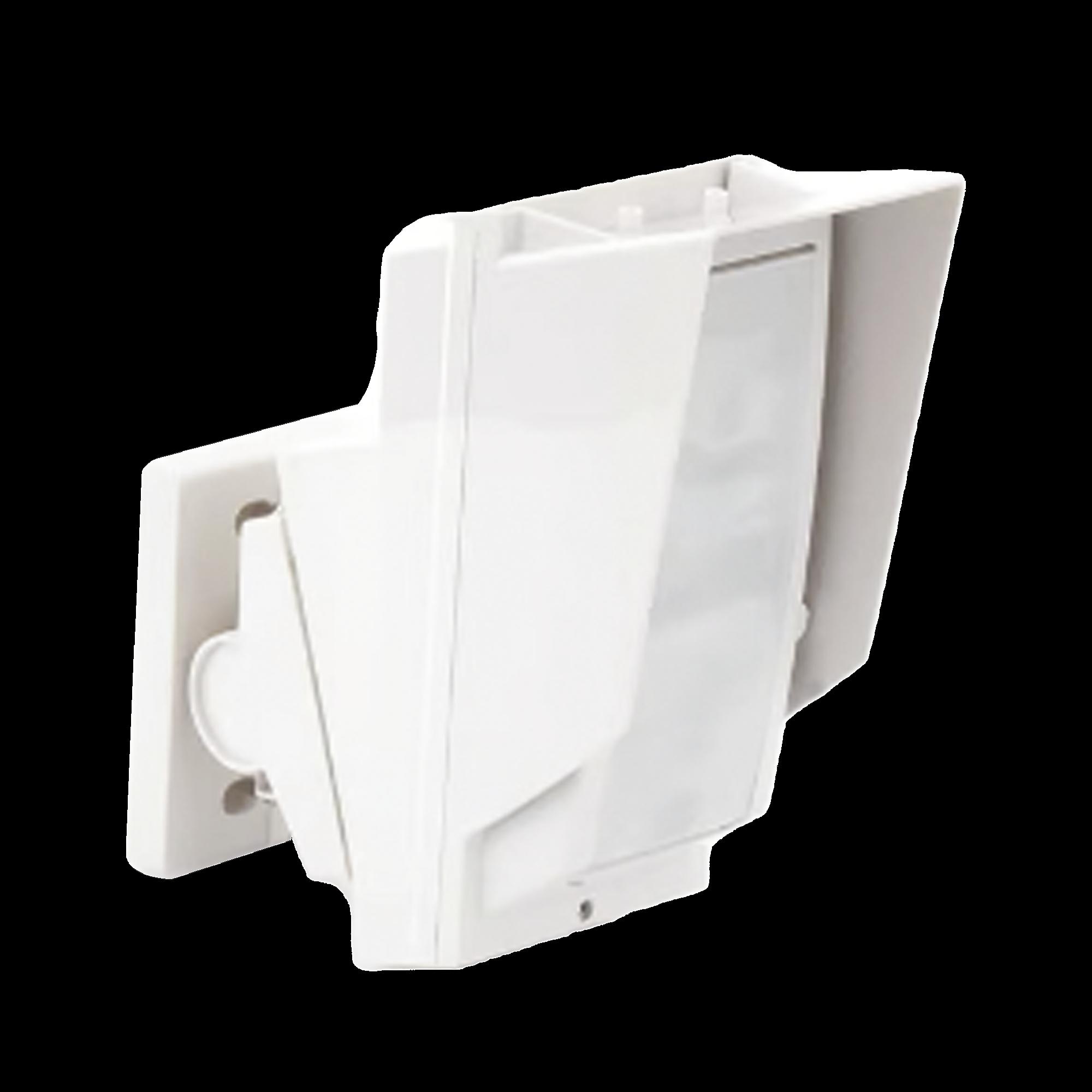 Detector de Movimiento / 100% Exterior /  Cableado / Hasta 24 metros / Instalación hasta 3 metros / Compatible con cualquier panel de alarma