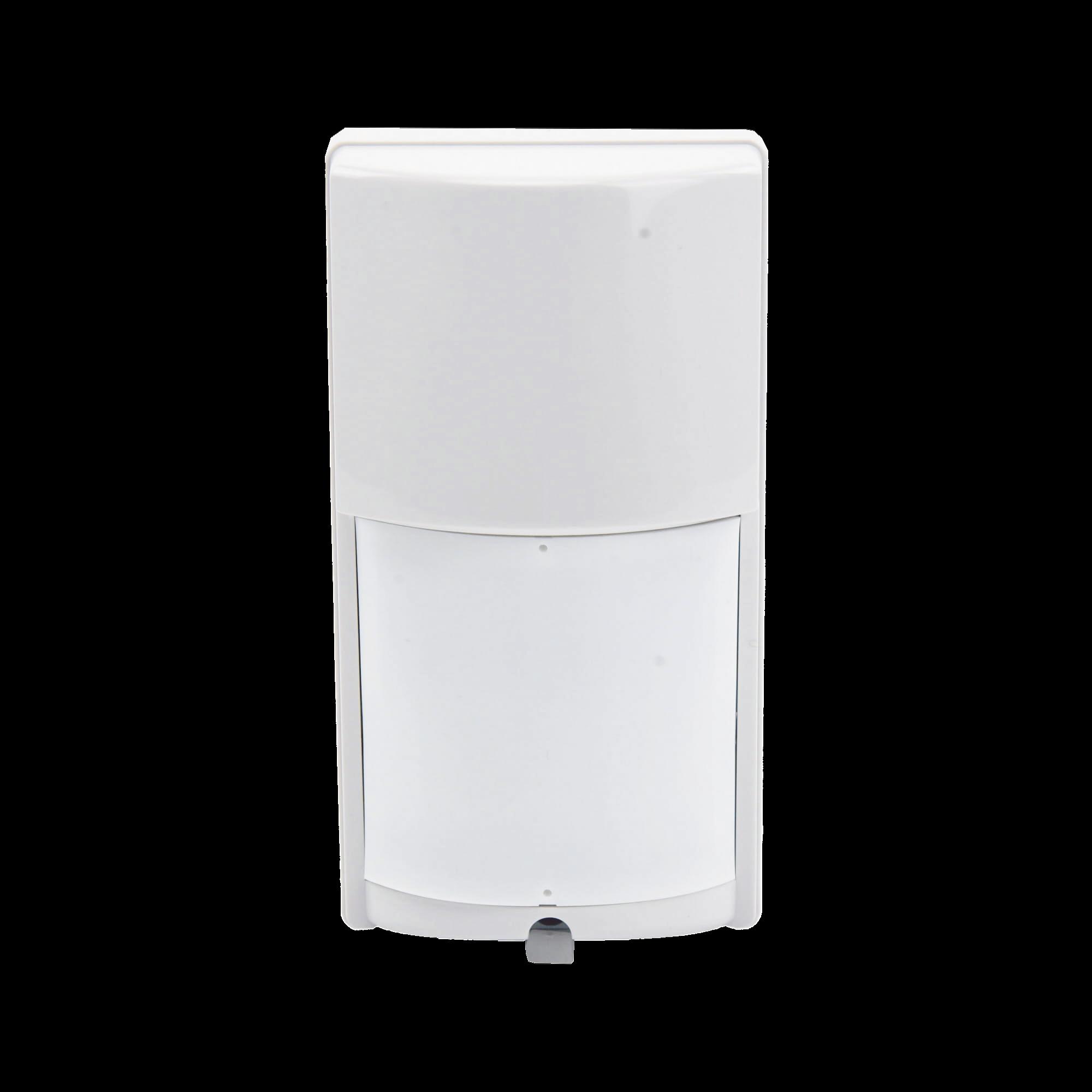 Sensor de Movimiento PIR / Uso en Interior/ Exterior/ 12 x 15 m Cobertura / Compatible con cualquier panel de alarma / Alambrico