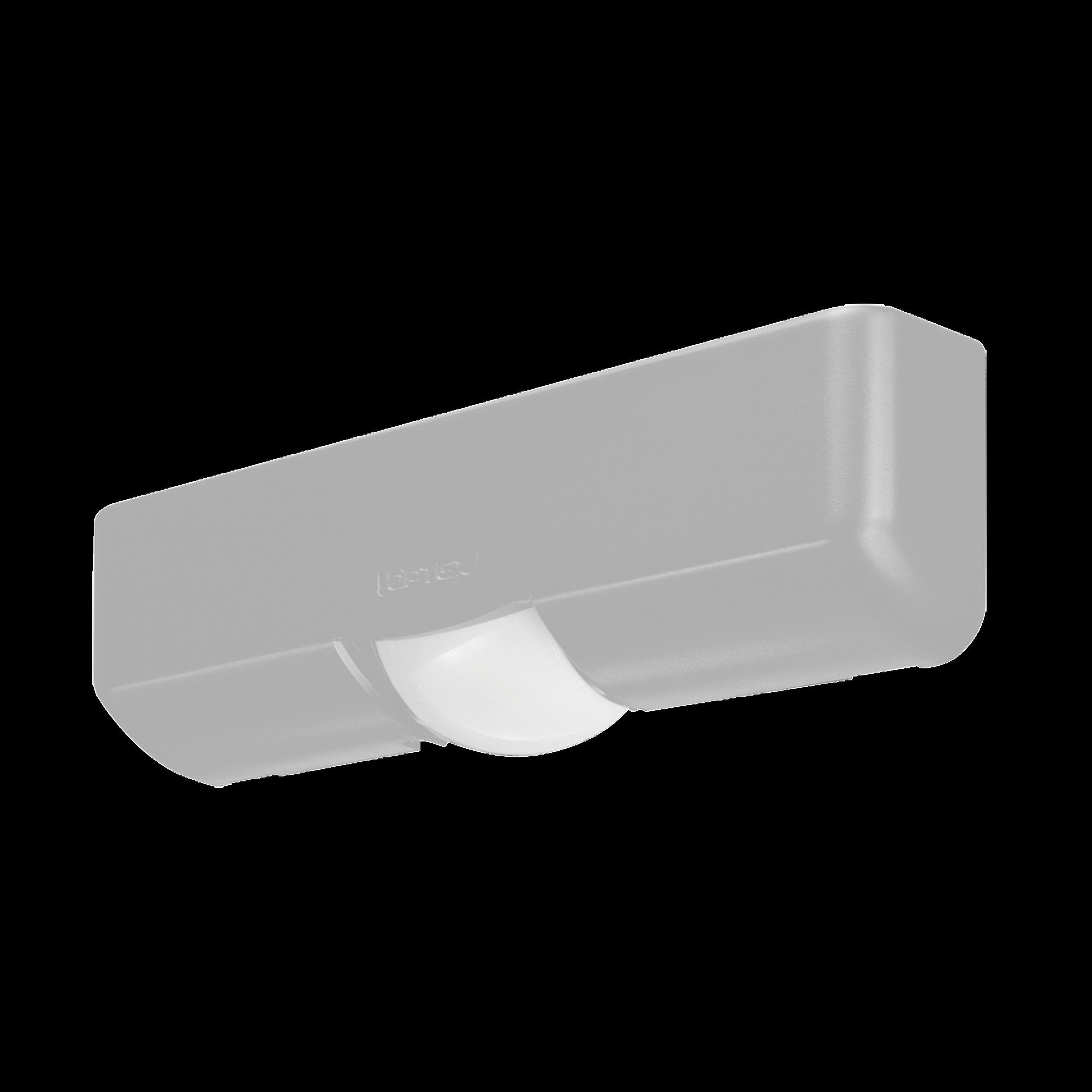 Sensor PIR para activación y seguridad de puertas automáticas