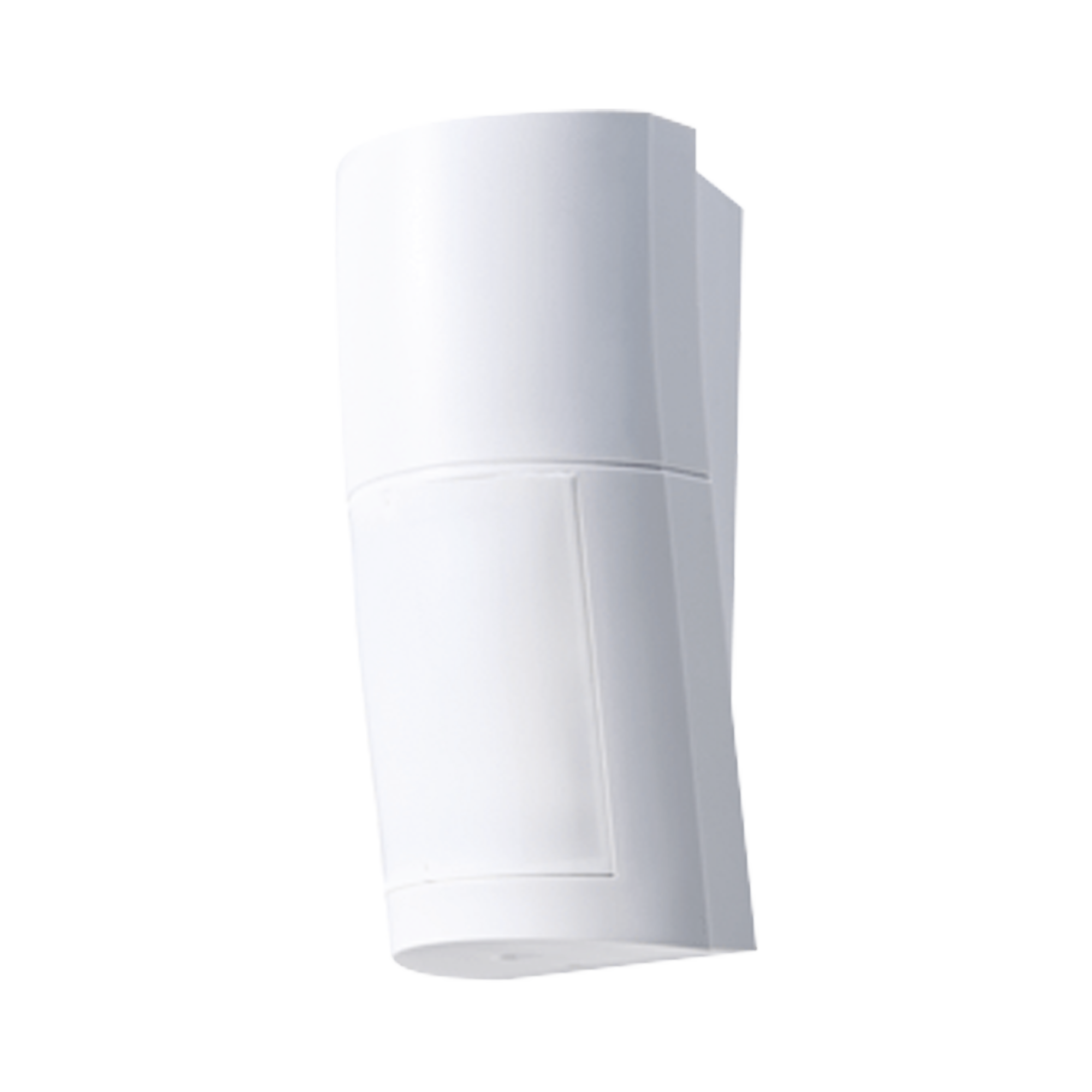 Detector de Movimiento Pasivo / Inalambrico (alimentacion) / Altura de montaje 0.8m a 2.7 m  ajustable  / 100% Exterior / Compatible con cualquier panel de alarma