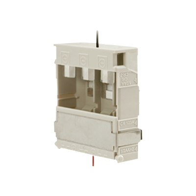 Caja de batería para Detectores VXI / HX - R / RAM / DRAM