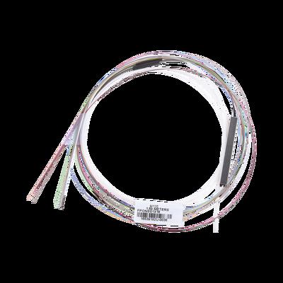 Divisor Óptico (Splitter) Tipo PLC, de 1x16, Sin Conectores