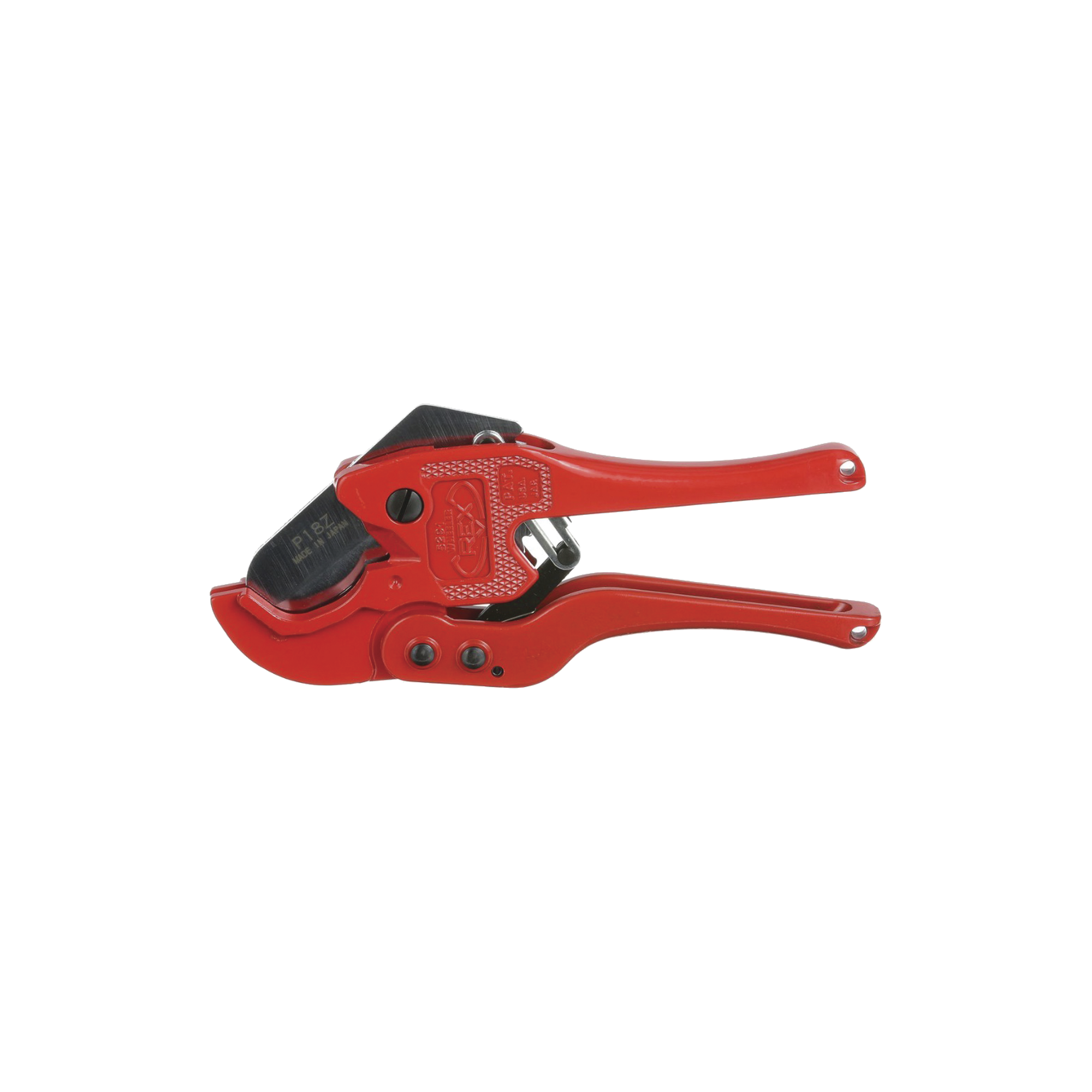 Cortadora para Canaletas LD de Panduit, o Cualquier Conducto de Plástico o PVC, Corte Hasta 44 mm