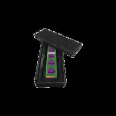 Sensor Magnetometro para sistema de conteo de vehiculos
