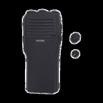 Carcasa de plástico para Radio Motorola CP200, GP3188