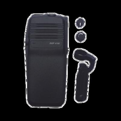 Carcasa de plástico para Radio Motorola DGP4150