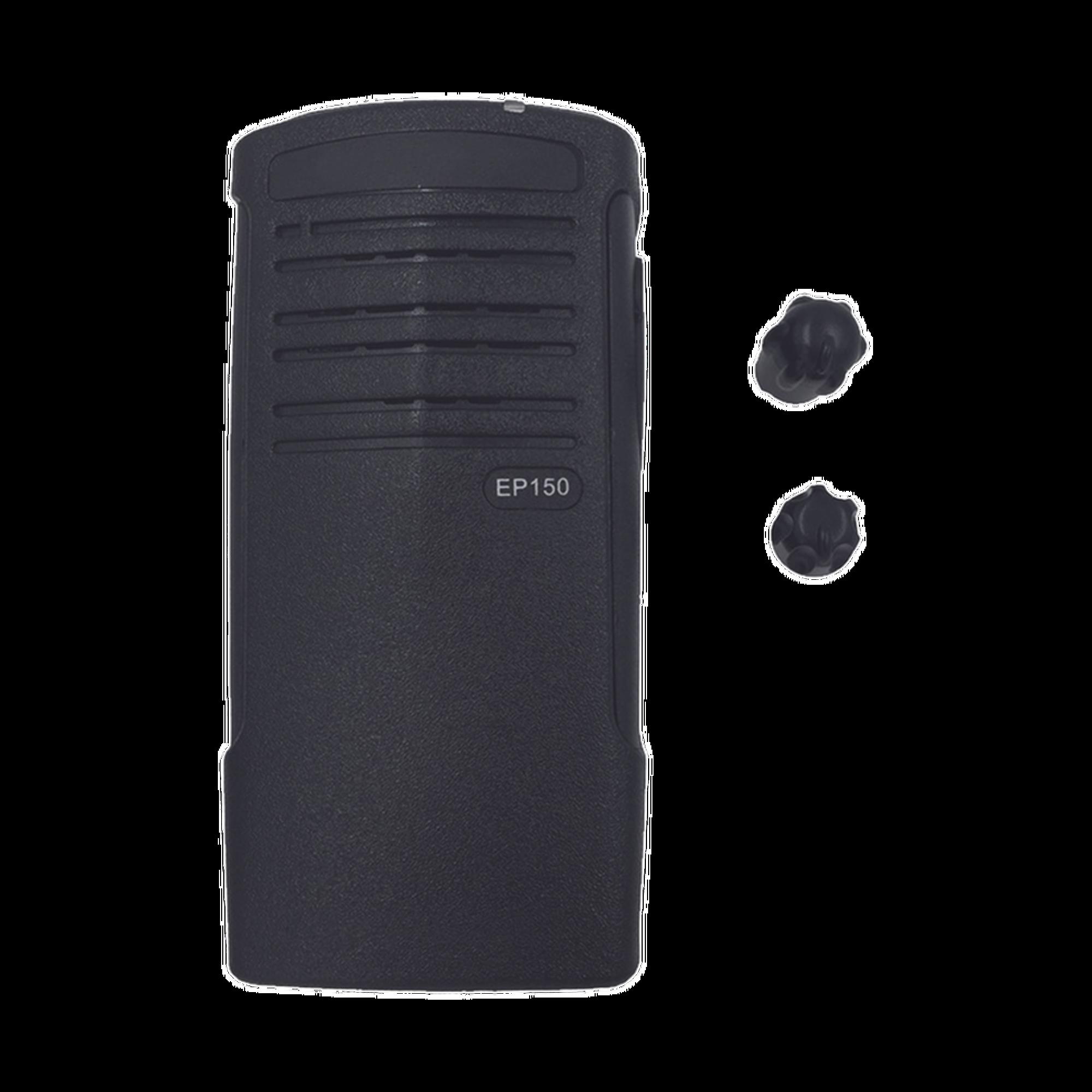 Carcasa de plástico para Radio Motorola EP150