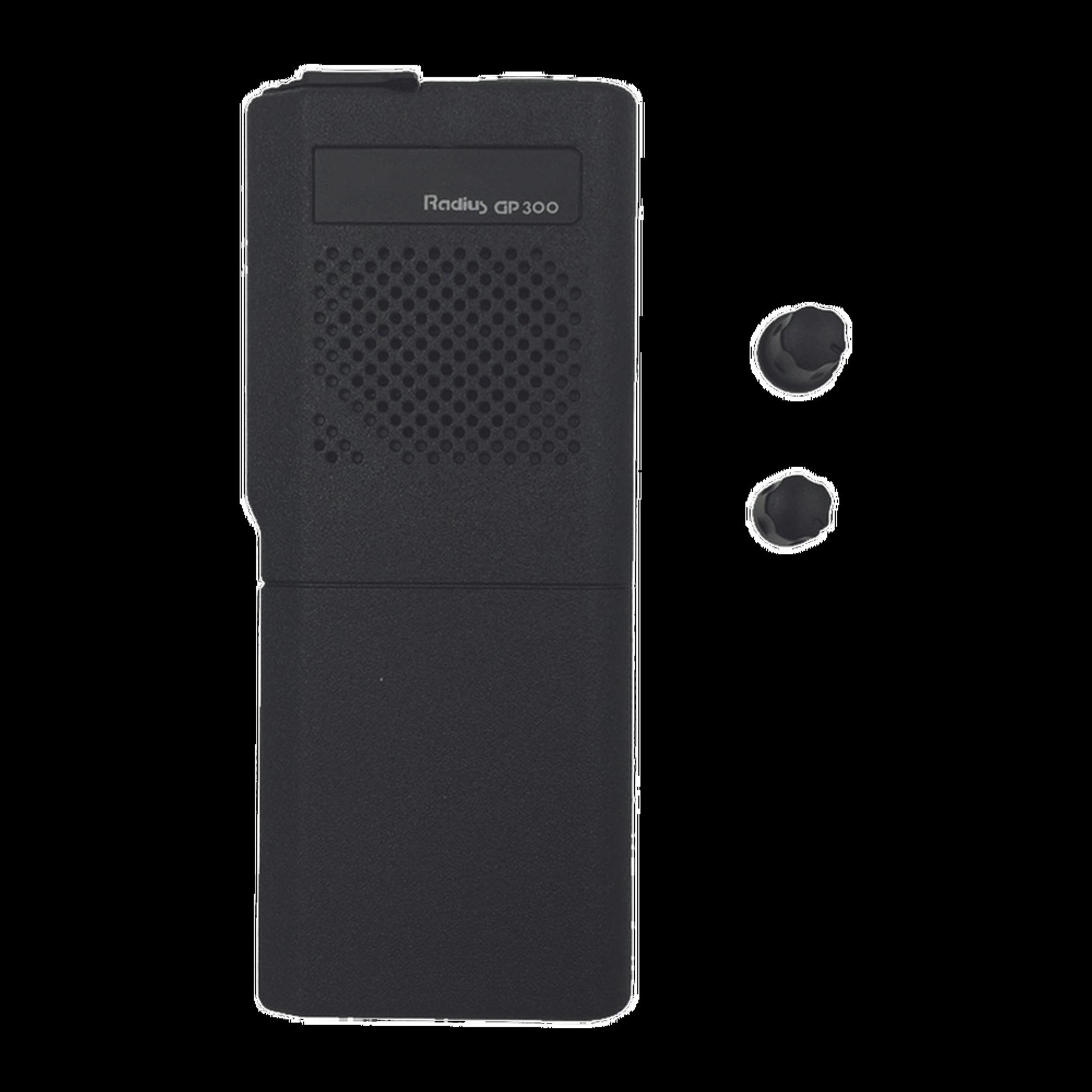 Carcasa de plástico para Radio Motorola GP300
