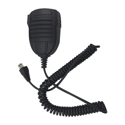 Micrófono para radio movil con conector de 8 pines para YAESU VERTEX  VX2100/200/4100/3200