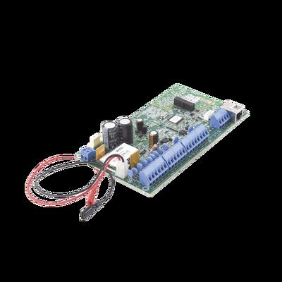 PANEL HIBRIDO 8-16 ZONAS CONEXION IP COMPATIBLE CON APP PIMALINK