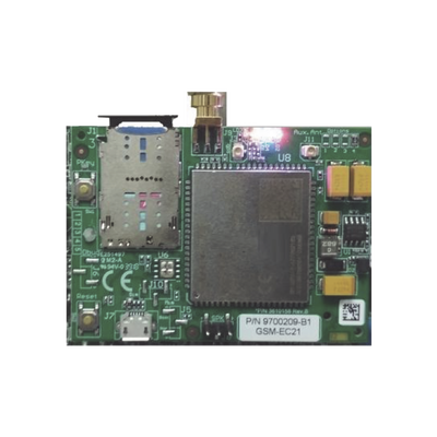 TRANSMISOR GSM/GPRS INTEG D/EVENTOS 4G SERIE FORCE