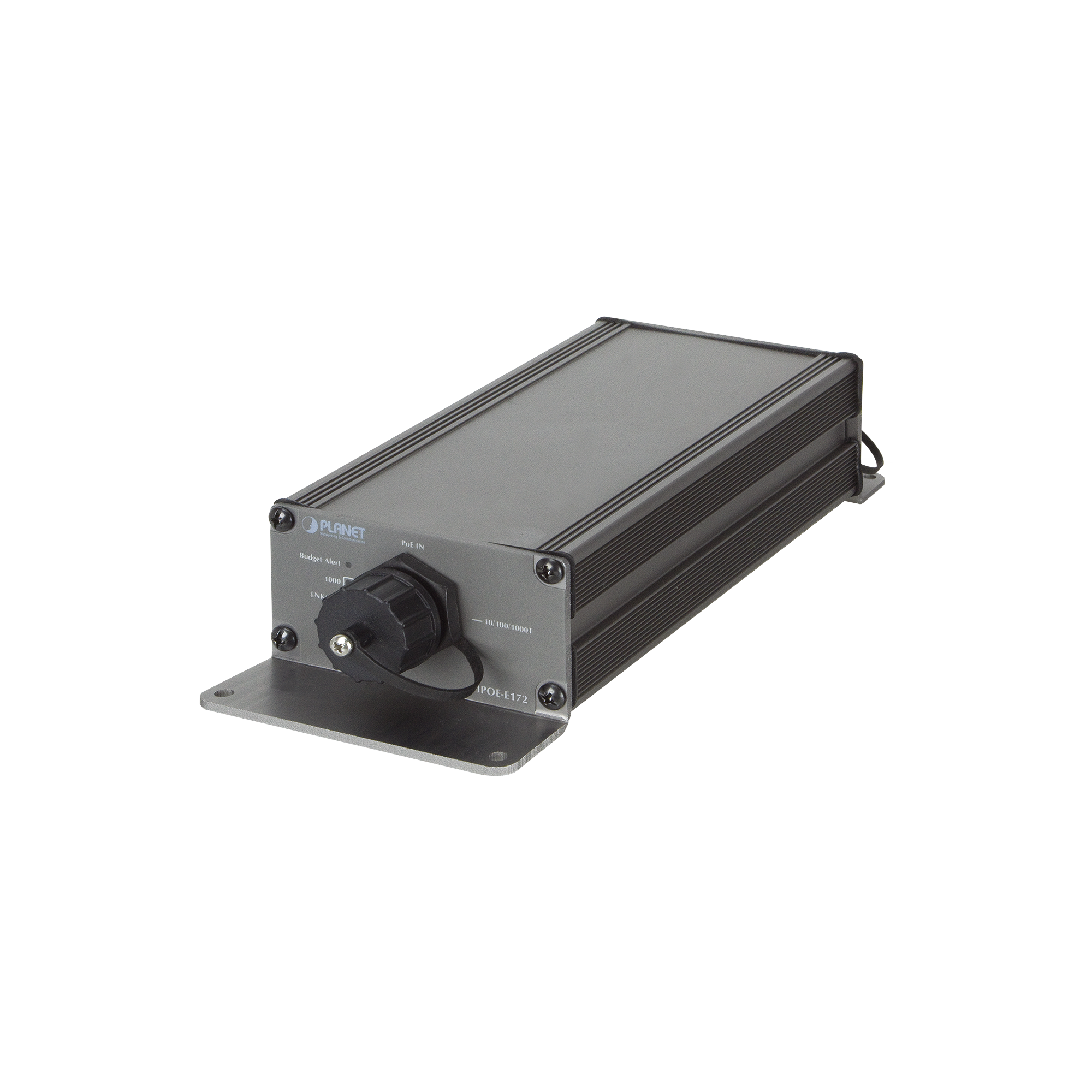 Extensor Industrial para exterior Ultra PoE 802.3bt/at Gigabit